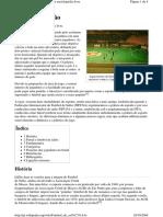 Futsal Histórico