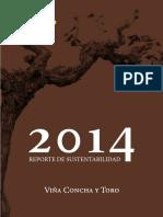 08 Concha y Toro 2014 Consulta 1