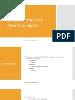 El naturalismo en la Península Ibérica.pptx
