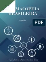 Farmacopeia Brasileira - Anvisa - 6ª Edição - Vol 2 – 7. Gases Medicinais