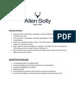 Allen Solly.docx