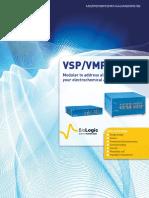 2016 Bio Logic Vsp VMP3