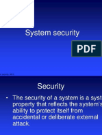 Security( Computer Applications)