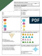 Ev. Mat. Figuras 2D Y 3D - Perímetro 3°