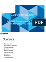 1 Course Introduction 2018-09-03