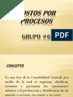 CONTABILIDAD DE COSTOS PARA EXPOSICION
