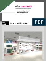 Manual Ufcd 8984 - Loja -Visão Geral