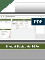 Manual SGP-e