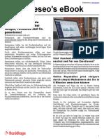 RankRage SEO Und Online Marketing Blog Suchmaschinenoptimierung E Book