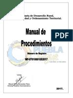 MANUAL PROCEDIMIENTOS SRDSOT.pdf