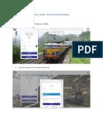 User Guide Tatkal Booking.pdf