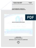 GBC- 06_Programas de Bienestar y Beneficios (1) Trabajo