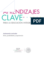 Educacion Integral