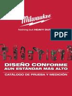 Catalogo de Instrumentos de Medicion
