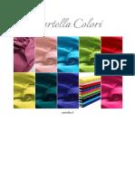 Cartella Colori Provv. 2019