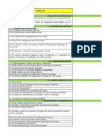 Copia de Check List DT Agricola SSO