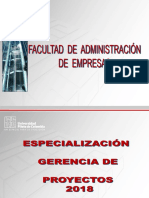 Preparacion Examen PMP 6th Edition.