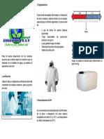 Disposición final residuos acuosos de reactivos químicos planta central de Emserfusa E.docx