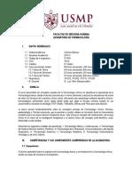 Silabo Farmacología 2019 - II