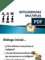 Anexo Inteligencias Multiples
