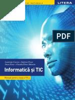 Manual Informatica Si TIC Cls 7