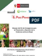 3.Kit Emergenciaviolencia