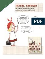 Rosie Revere Event Kit v2