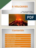 LOS VOLCANES.ppt