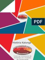 História Kalunga