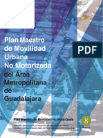 Plan Maestro de Movilidad No Motorizada