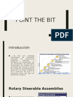 Presentacion Point the Bit