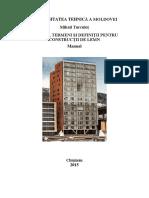 Notiuni Termeni Definitii Constructii Lemn Manual DS123