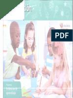 Proyecto Evidencias de Aprendizaje Transicion