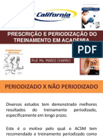 Prescricao e Periodizacao California 15.ppt