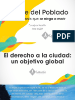 ¡Revivamos el PARQUE DEL POBLADO! | Daniel Carvalho en el Concejo de Medellín