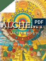 Diana Fernando - Alchemy - An Illustrated a to Z (1)