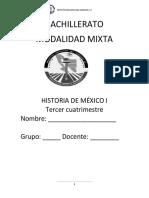 Guia Hist de Mex i 2019