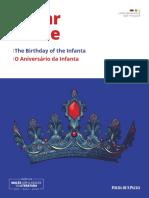 O Aniversario Da Infanta