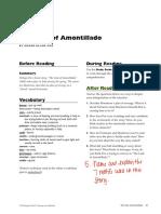 The Cask of Amontillado3