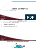 Comunicaciones Electronicas