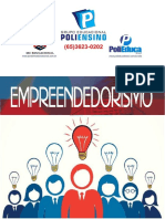 Empreendedorismo - Material de Estudo