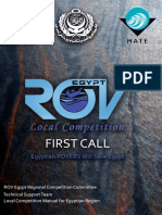 Rov - Local Competition Manual Egypt 2013-English