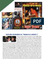 Poemas de La Muerte 2 Version Web2019