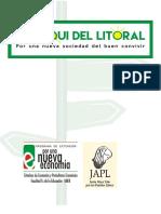 Chasqui Del Litoral Nº 8 - 1ª Quincena Junio 2019