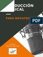 Produccion Musical Para Novatos (Blog)