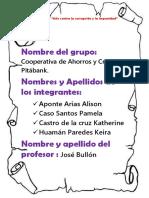 proyecto cooperativa de ahorro y creditos pitabank.docx