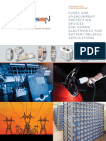3 Spm Fuses and Overcurrent Protection Devices Mersen
