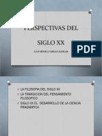 PERSPECTIVAS DEL SIGLO XX.pptx