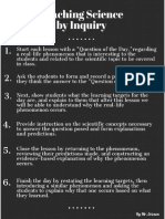 Teaching by Inquiry Updated