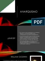 Anarquismo Diapositivas